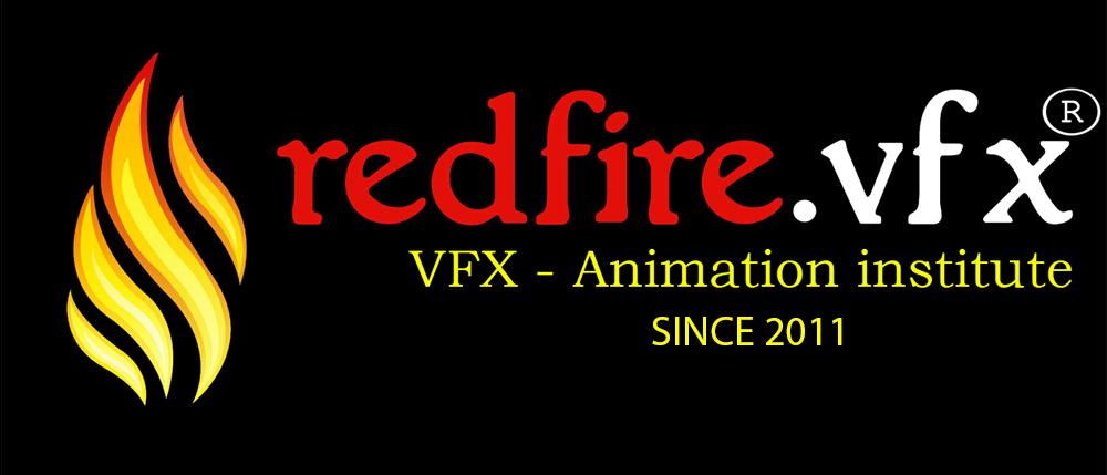 REDFIRE.VFX
